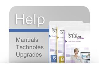 ID Builder Help & Activation