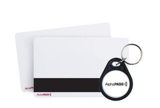 AlphaPass Prox Cards