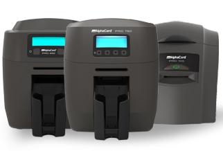 AlphaCard PRO 750 ID Card Printers
