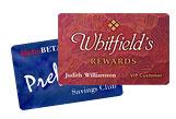 Customer Loyalty Cards