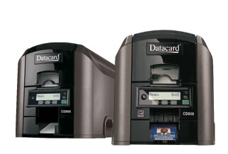 Datacard CD810 ID Card Printers