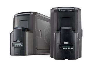 Entrust Datacard CR805 ID Card Printers