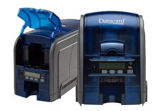 Datacard SD160 ID Card Printers