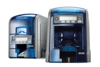 Entrust Datacard SD260 ID Card Printers
