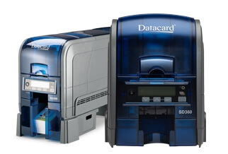 Entrust Datacard SD360 ID Card Printers