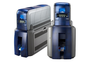 Datacard SD460 ID Card Printers
