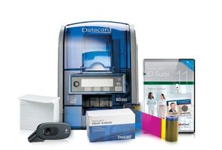 Entrust Datacard ID Card Systems