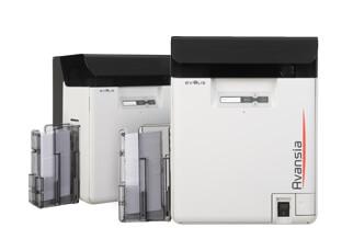 Evolis Avansia ID Card Printers