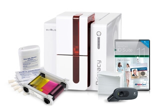 Evolis ID Card Systems