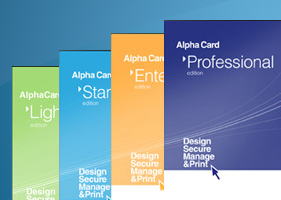 AlphaCard Free Trial