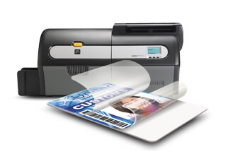 Laminating ID Card Systems