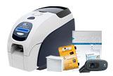 Magnetic Stripe Card Printers