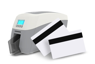 Magnetic Stripe Card Printers
