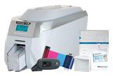 Proximity & RFID Card Printers