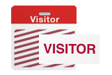 Visitor Badges & Labels