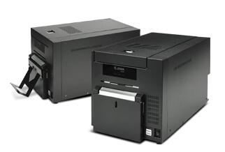 Zebra ZC10L ID Card Printers