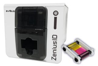 Evolis ZeniusID ID Card Printers