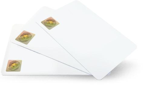Fargo Holomark Cards