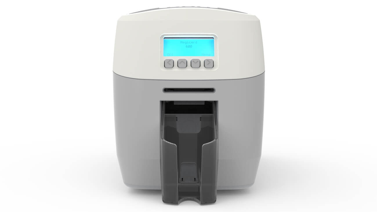 Magicard 600 ID Card Printers