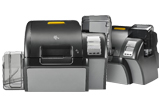 Zebra ZXP Series 9 ID Card Printers