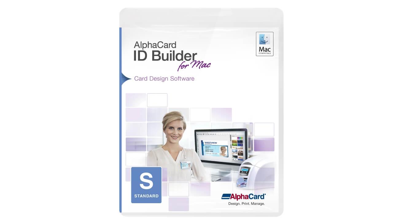 ID Card Designer for Mac