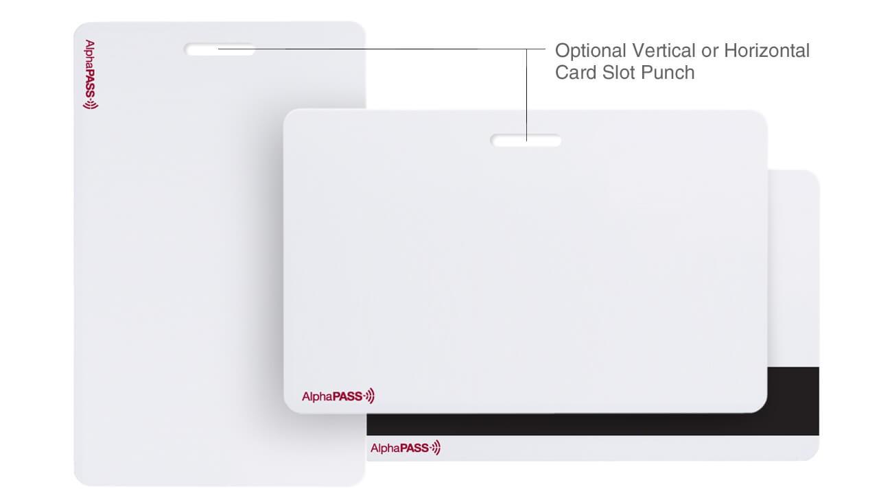 AlphaPass Proximity Cards | AlphaCard