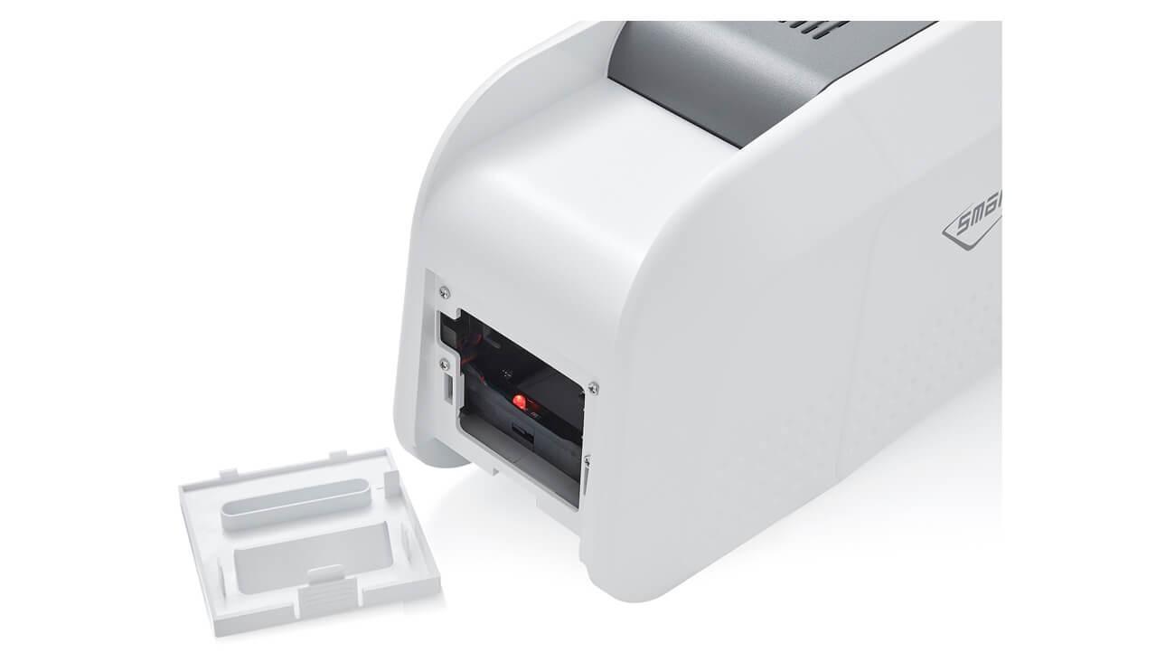 IDP Smart-51 ID Card Printer | AlphaCard