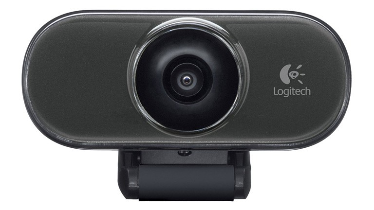 Logitech C210 ID Card Camera