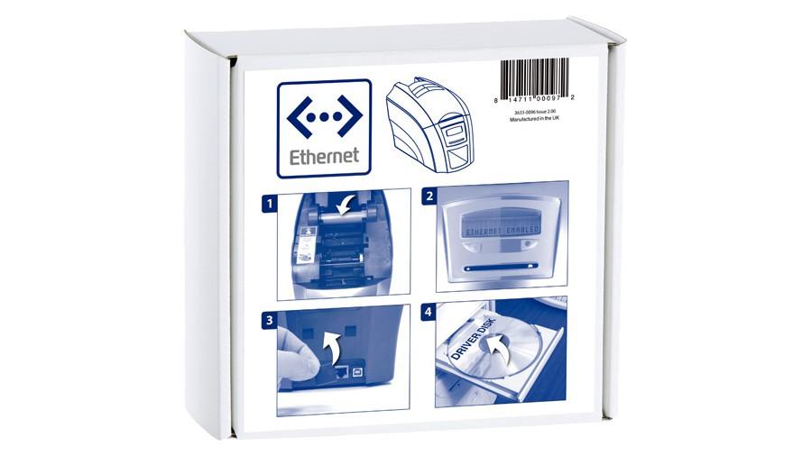 Magicard Enduro+ Ethernet Upgrade kit