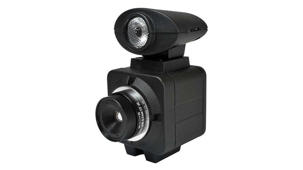 USB Megapixel ID Camera With Flash