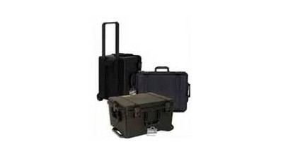 Hard Case for Fargo DTC525-LC and DTC550-LC