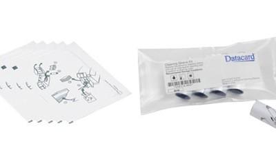 Datacard Platinum Series Non-Mag Encoding Cleaning Kit