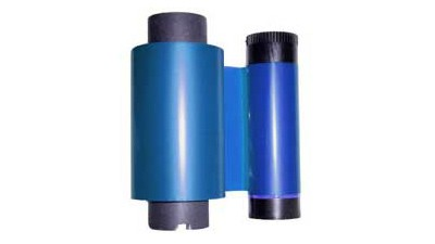 Datacard Dark Blue Ribbon- SP35/SP55 -1500 Prints