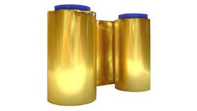 Entrust Datacard Metallic Gold Ribbon SP35/SP55 - 1500 Prints