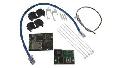 Zebra P330i Ethernet Upgrade Kit