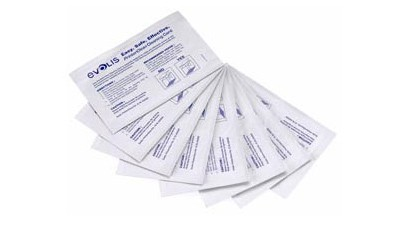 Evolis A5002 PrinterClean Cleaning Kit
