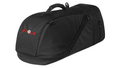 Evolis Dualys Transport Case