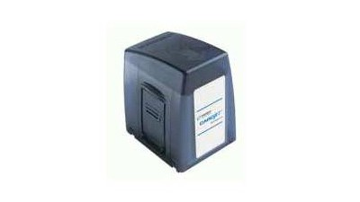Fargo Cardjet 410 Glossy Cards 30 mil - 75 Cards