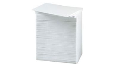 Fargo UltraCard Rewritable Cards - 100 cards