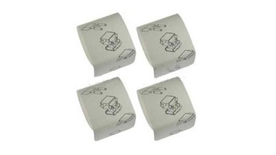 Fargo Cleaning Tape - 10-pack For DTC500 Series