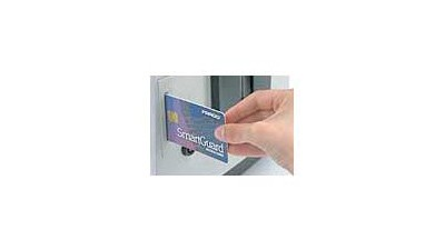 Fargo Smartguard Access Card