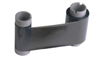 Fargo Stand Black Resin Ribbon -DTC550 -3000 Prints