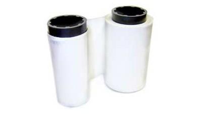 Fargo White Resin Ribbon - DTC550 - 1000 Prints