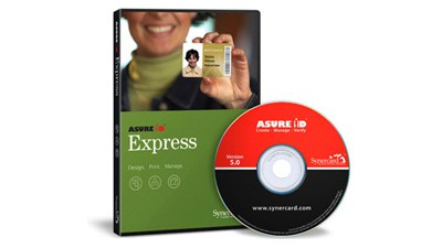 Asure ID Express Software