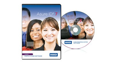 Asure ID Express 7 - Single User License