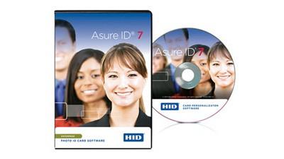 Asure ID Enterprise 7 - Site License