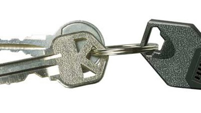 HID i-Class Keys