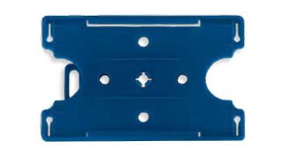 Convertible Semi-Rigid Badge Holder - 100