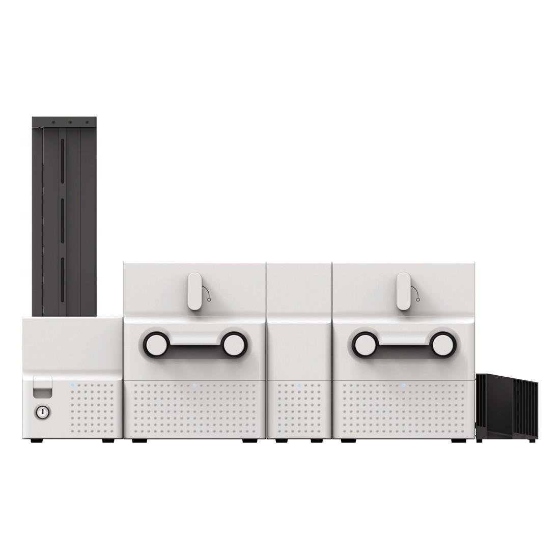 IDP SMART 70 ID Card Printer IPFLS