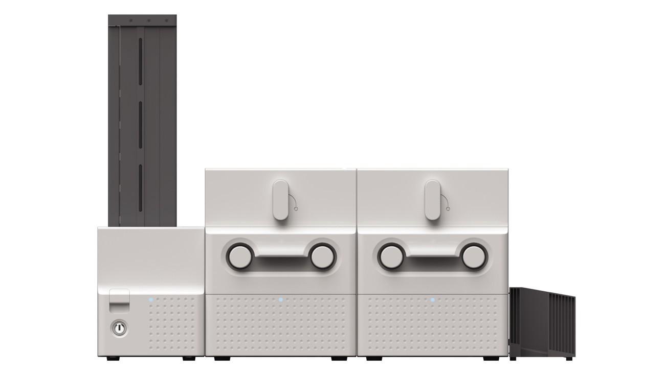 IDP SMART 70 ID Card Printer IPLS